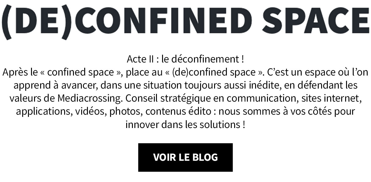 (De)Confined Space